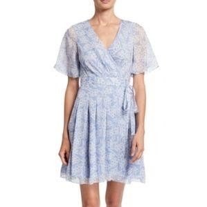 Diane Von Furstenburg Katina Dress